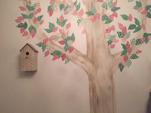 El árbol de Micaela